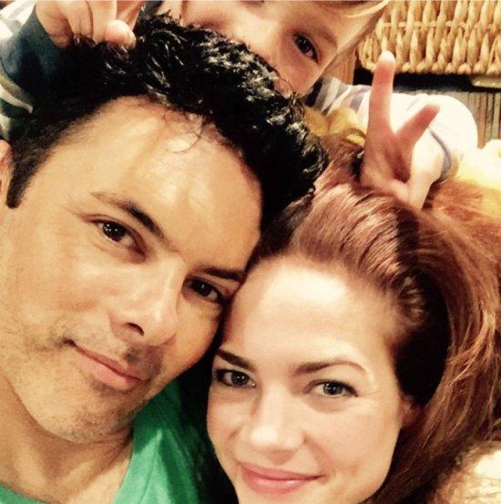 Becky and Michael Saucedo