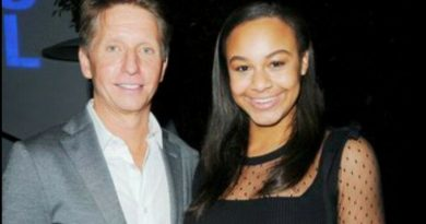 New B&B actress Nia Sioux from Dance Moms