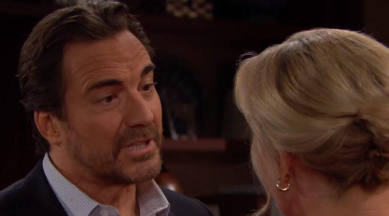 Bold and the Beautiful: Ridge Forrester (Thorsten Kaye)Bold and the Beautiful: Ridge Forrester (Thorsten Kaye)