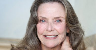 Patty McCormack recast as Monica on GH