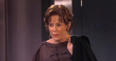 DOOL's Louise Sorel