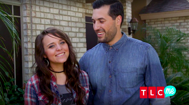 Counting On Spoilers - Jeremy Jinger Duggar Vuolo