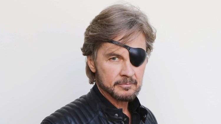 Days Of Our Lives News Stephen Nichols Out At Dool