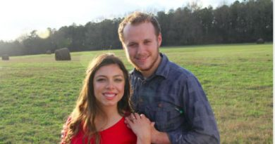 Counting On's Josiah Duggar and Lauren Swanson are married