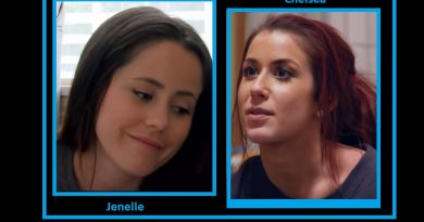 Teen Mom 2 - Jenelle Evans - Chelsea Houska - Twitter Feud