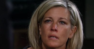 General Hospital Spoilers - Carly Corinthos [Laura Wright]