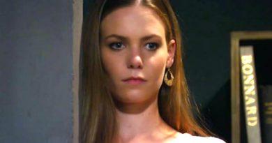 General Hospital - Nelle Benson (Chloe Lanier)