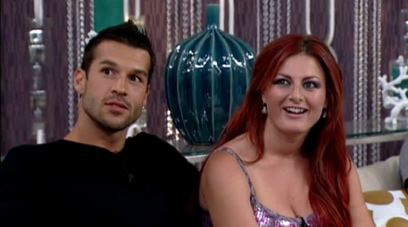 Big Brother 12: Rachel Reilly - Brendon Villegas