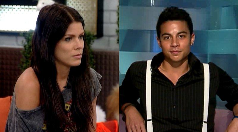 Big Brother 13: Daniele Donato - Dominic-Briones