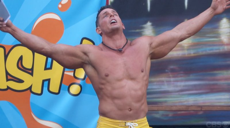 Big Brother: Jessie Godderz - Mr. Pectacular