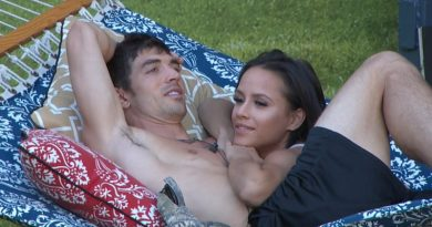 Big Brother 19: Cody Nickson - Jessica Graf - showmance