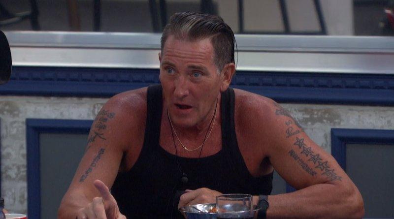 Big Brother 19: Kevin Schlehuber