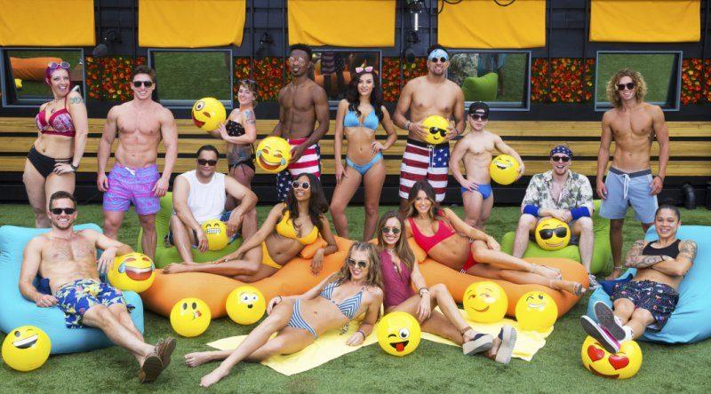 Big Brother 20: Final 3 on BB20 (poll)