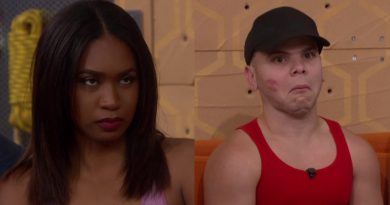 Big Brother 20 Spoilers: Bayleigh Dayton - JC Mounduix (slur)