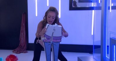Big Brother': BB20 Winner Kaycee Clark Finds Love - Meet Her