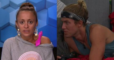 Big Brother 20 Spoilers: Kaitlyn Herman, Tyler Crispen
