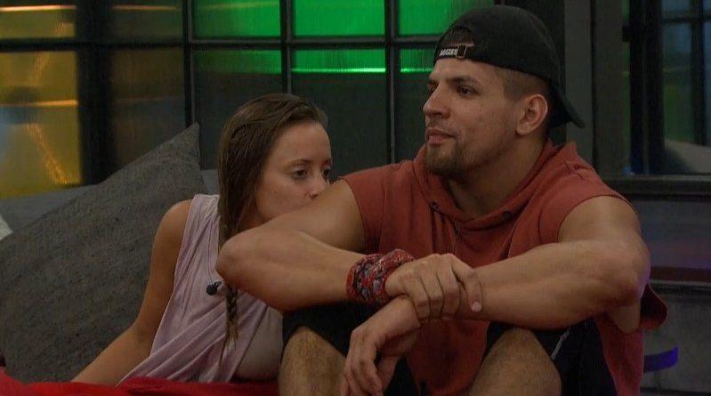 Big Brother - Kailtyn and Faysal