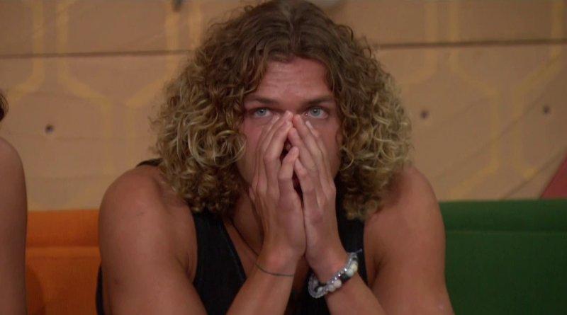 Big Brother Spoilers: Tyler Crispen - Evil Genius