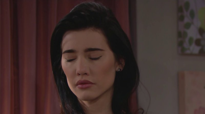 Bold and the Beautiful Spoilers: Steffy Forrester - Jacqueline MacInnes Wood - Bill Spencer - Don Diamont (Marriage)