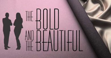 Bold and the Beautiful famous face returns