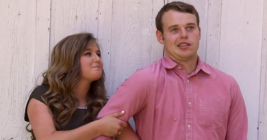 Counting On - Duggar Kids