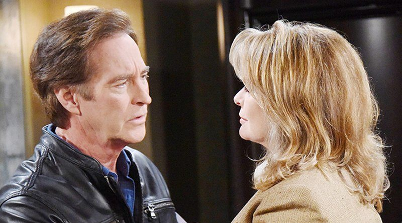 Days of our lives - John and Marlena
