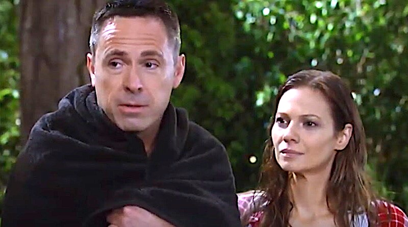 General Hospital: Julian Jerome - Kim Nero-William DeVry - Tamara Braun