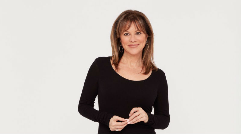 General Hospital - Nancy Grahn (Alexa Davis)