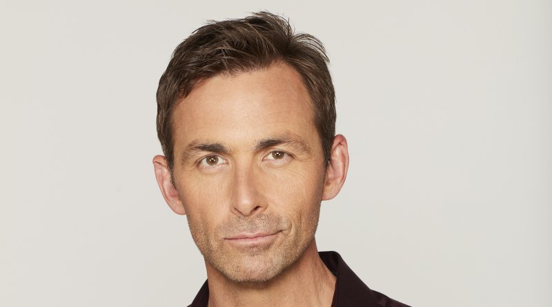 General Hospital - Valentin Cassadine (James Patrick Stuart)