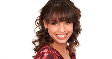 General Hospital: Valerie Spencer (Brytni Sarpy)