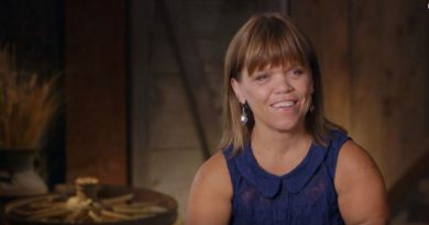 Little People Big World - Amy Roloff