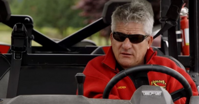 Little People Big World Matt Roloff