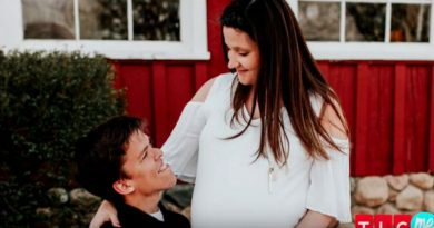 Little People Big World - Tori Roloff and Zach Roloff