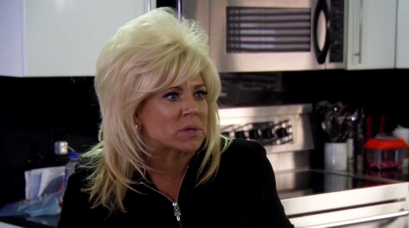 Long Island Medium - Theresa Caputo