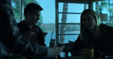 Ozark MartyByrde (Jason Bateman) and Wendy Byrde (Laura Linney)