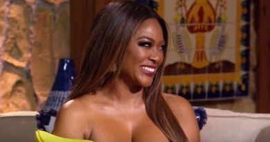 ives of Atlanta - Kenya Moore