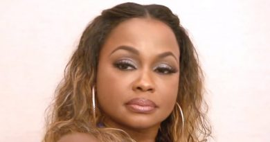 Real Housewives of Atlanta - Phaedra Parks - RHOA
