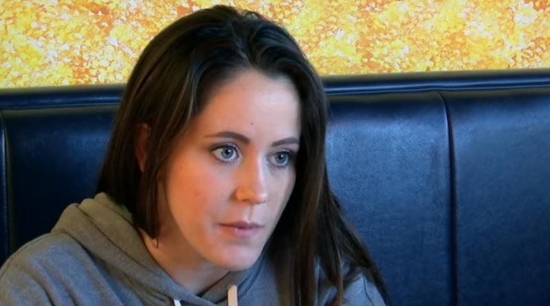 Teen Mom 2 - Jenelle Evans 2