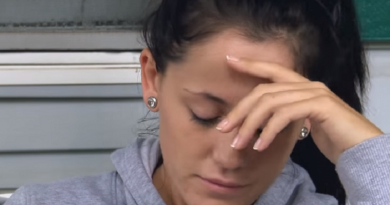 Jenelle's Husband demands she quit Teen Mom 2