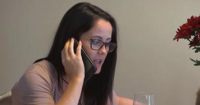 Teen Mom 2: Jenelle Evans 911 calls
