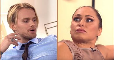 90 Day Fiance Jesse Meester - Darcey Silva