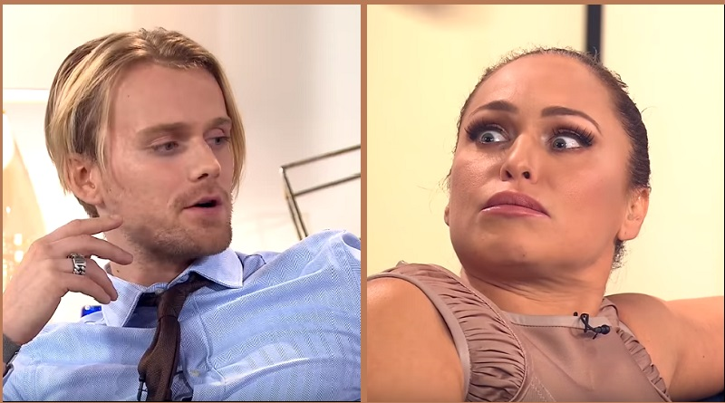 90 Day Fiance': Darcey and Jesse - Sad and Desperate Couple? | Soap Dirt