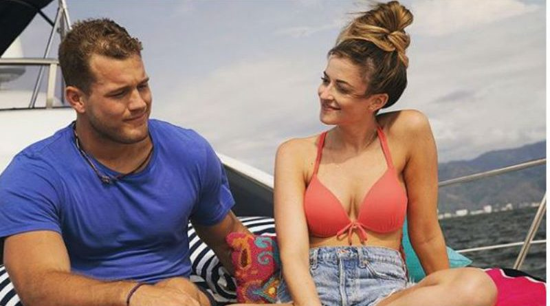 Bachelor In Paradise News Tia Booth Defends Colton Instagram Post