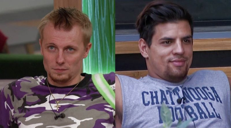 Big Brother 20 Spoilers: Scottie Salton - Faysal Shafaat (Fessy)