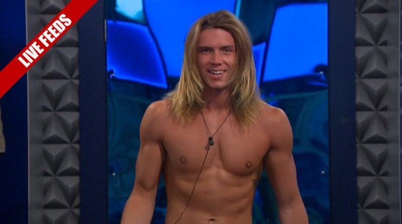 Big Brother 20 Spoilers: Tyler Crispen - Hair