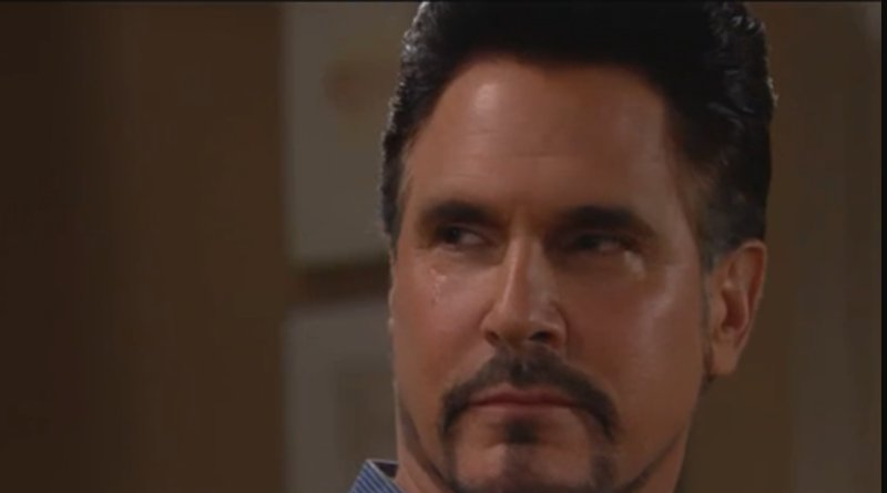 Bold and the Beautiful - Bill Spencer (Don Diamont)