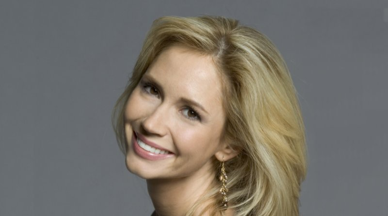 Bold and the Beautiful - Bridget Forrester (Ashley Jones)