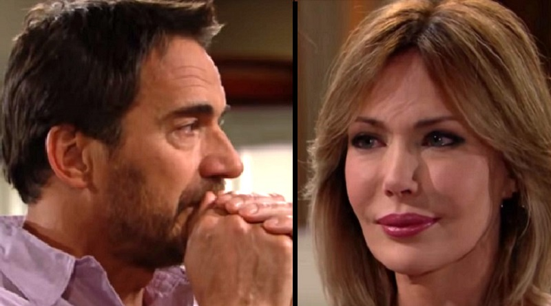 Bold and the Beautiful Spoilers: Ridge Forrester (Thorsten Kaye) - Taylor Hayes (Hunter Tylo)
