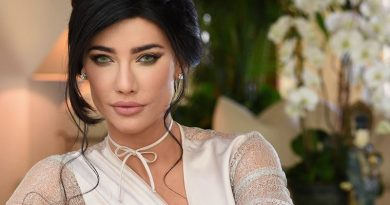 Bold and the Beautiful - Steffy-Forrester-Jacqueline-MacInnes-Wood