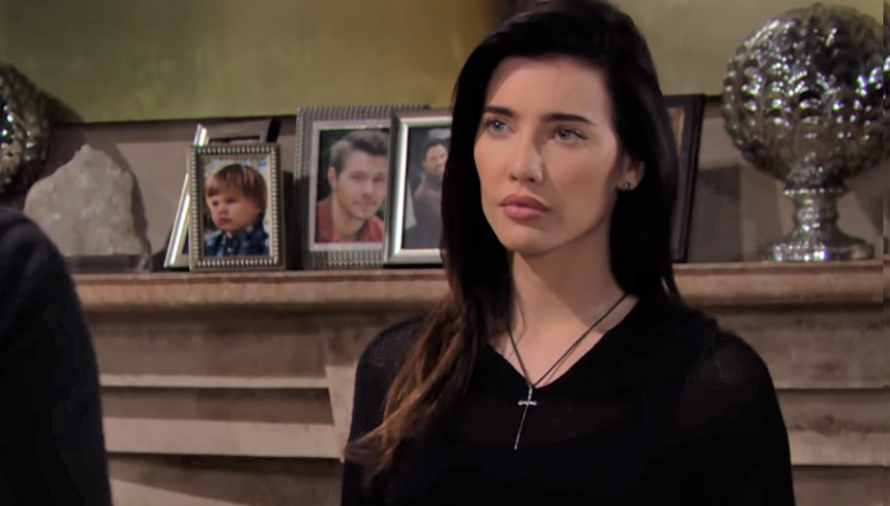 Bold and the Beautiful - Steffy Forrester Jacqueline-Maclnnes-Wood 29